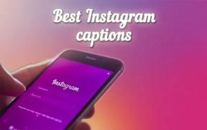 Instagram Photo Captions Cause To Transform Your Business